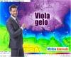 Centro Meteo europeo: primi FREDDI imminenti, GELO verso Italia, neve sulle coste