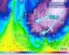 Gelo siberiano da domenica 25, le ultimissime meteo su evento forse epocale
