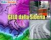 Aggiornamento METEO: ultime sul GELO siberiano verso Italia, durata e intensità
