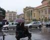Meteo PALERMO: ancora PIOGGE, più freddo da lunedì