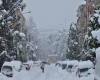 Neve Italia: nevica di più o di meno che nel passato?