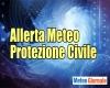 Allerta Meteo Protezione Civile