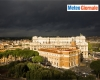 Meteo ROMA: ancora PIOGGIA. Migliora da giovedì. Più freddo