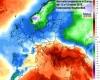 Clima Europa ultimi 7 giorni, ritorno del gelo. Inverno non cede il passo