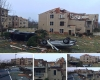 Meteo estremo USA: già super tornado, grandine gigante causa devastazione