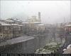 Maltempo e neve, il grande colpo di coda invernale del 23 e 24 marzo 2008