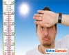 Estremizzazione meteo: clima CALDO d'Estate, anzi CALDISSIMO, l'incubi di molti