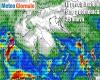 METEO weekend: nuovo severo peggioramento al Sud e Isole