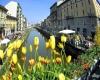 Meteo MILANO: da domenica torna la primavera