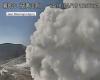 Giappone, risveglio del vulcano Io dopo 250 anni e preoccupa