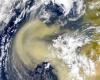 Le polveri sahariane hanno effetti positivi sull'ambiente