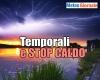 ULTIM'ORA: Meteo Italia. Primi violenti temporali dal 26 aprile