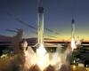 Scelta sede per il super razzo di Elon Musk diretto verso Luna e Marte