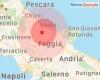 Forte scossa di terremoto in Molise