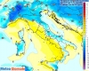 Imminente calo termico, ma solo su parte d'Italia. Rinfrescata rimandata