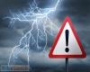 Meteo per domani: i primi forti temporali su parte del Nord Italia