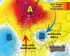 Meteo Fine Maggio: forte scontro Africa-Artico?