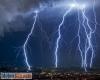 Meteo FIRENZE: oggi temporali anche intensi, poi caldo eccessivo