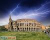 Meteo ROMA: temporali prima del caldo estivo