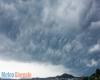 Meteo NAPOLI: variabile, qualche temporale, poi estate