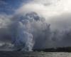 Vulcano Kilauea, vero e proprio inferno. E' allarme nube tossica
