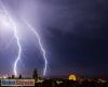 Meteo PALERMO: qualche temporale, poi sole e caldo