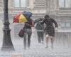 Meteo Italia martedì 22 maggio, piogge e forti temporali. Le aree coinvolte