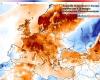 Anomala ondata di CALDO. Sarà investita gran parte d'Europa