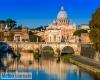 Meteo ROMA: precoce e forte ONDATA di CALDO