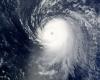 Estremizzazione climatica: gli uragani diventano più violenti e più lenti