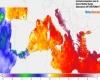 Mar Mediterraneo eccessivamente caldo, più rischio fenomeni meteo estremi