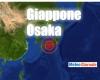 Giappone, terremoto fortissimo a Osaka