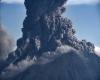 Gigantesca eruzione sulle Galapagos, a rischio la biodiversità