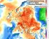 Persistenti anomalie meteo in Europa e in Italia. Ora grandi cambiamenti