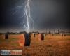 Meteo oggi 19 giugno, altri temporali e pericolo grandine. Le aree a rischio