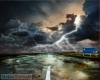 Frustata temporalesca sull'Italia in arrivo venerdì, rischio di nubifragi