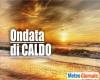 METEO Italia, ecco il CALDO ROVENTE: quando, estensione, intensità