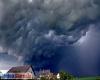 Meteo domani, venerdì 22: temporali, nubifragi, grandine in varie regioni