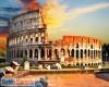 Meteo ROMA: caldo ROVENTE, rinfresca e poi rischio sino 37°C
