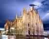Allerta meteo Milano ufficiale, causa maltempo