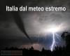 METEO ESTREMO, sempre più frequente in Italia