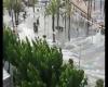 Panico per un'onda anomala sulle Baleari: lo tsunami generato dal meteo