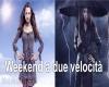 Meteo weekend a due velocità: CALDO e TEMPORALI