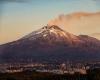 Serie di scosse di terremoto sull'Etna, sciame sismico crea allarme