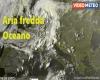 Ultimissime meteo: genesi di super celle in Italia, aria fresca irrompe su quella tropicale
