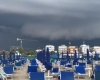 Meteo Veneto, temporali tropicali