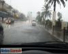 Meteo CAGLIARI: caldo tropicale, temporali