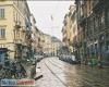 Meteo MILANO: caldo estivo con temporali a tratti