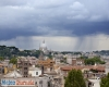 Meteo ROMA: in un contesto di caldo tropicale, possibili temporali