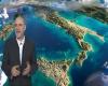 Video Meteo: temporali in viaggio sull'Italia